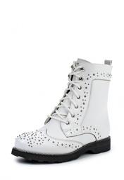 Ботинки Chassè