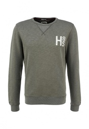 Свитшот (SWEATSHIRTS) M серый Tommy Hilfiger Denim