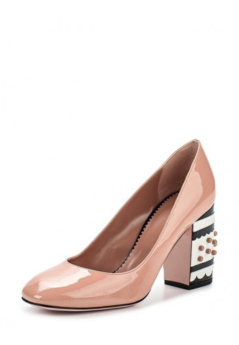 Туфли ред валентино dolce gabbana цум
