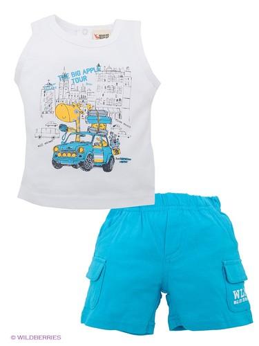 Комплекты одежды Wooloo Mooloo