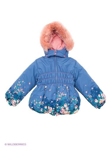 Куртки Baby Club