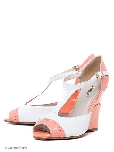 Туфли LENA MILAN | Отзывы покупателей - IRecommend ru
