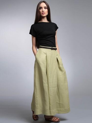 Кружевная пышная юбка купить