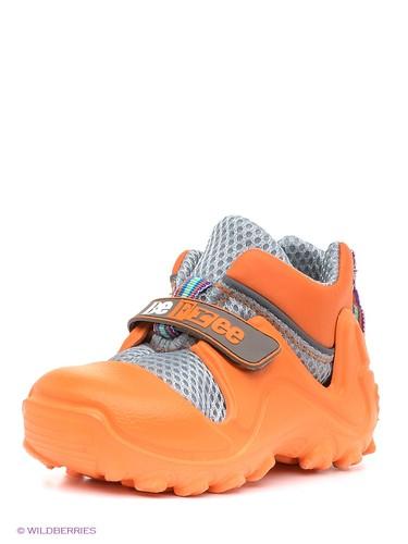 Ботинки Дюна