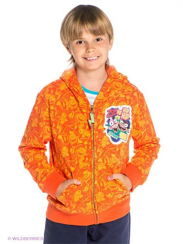 Толстовки Nickelodeon