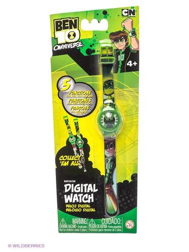 Детские наручные часы - Ben 10 - Омнитрикс, цена: 179900 руб