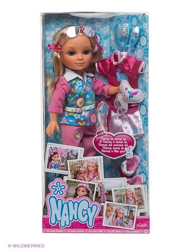 Куклы и аксессуары Famosa