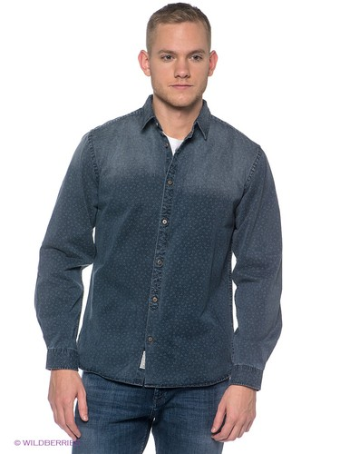 Рубашки Jack&Jones