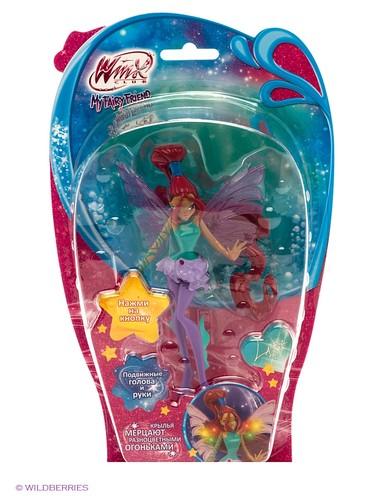 Фигурки-игрушки WINX CLAB