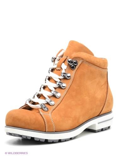 Ботинки WAYKO