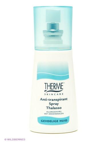 Дезодоранты Therme