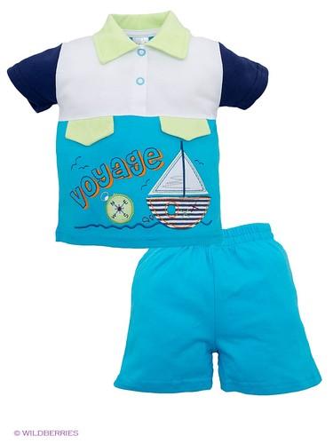 Комплекты одежды Volypok