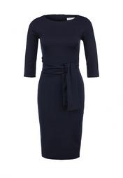 Платье (DRESSES) W синий City Goddess