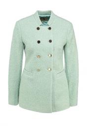 Пальто (OUTWEAR) W зеленый Yumi