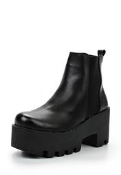 Ботинки Fashion Women
