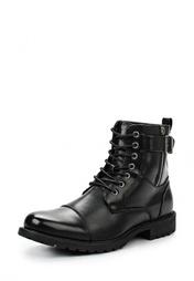 Ботинки G-L-X