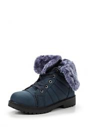 Ботинки JD-MY