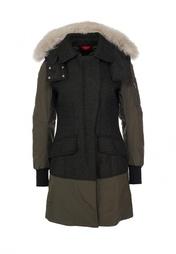 Куртка зимняя Peuterey