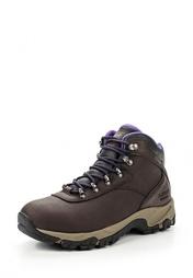 Ботинки Hi-Tec