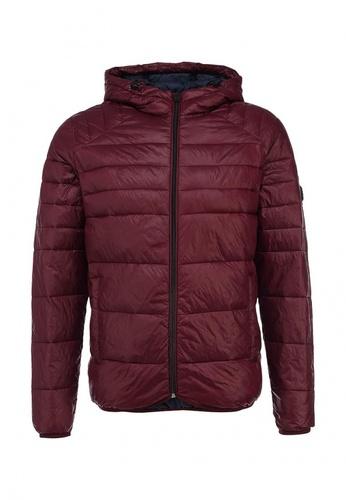 Куртка утепленная Jack & Jones