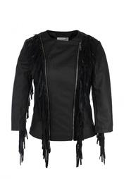 Куртка кожаная GLAMOROUS