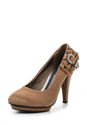 Туфли Lisaw