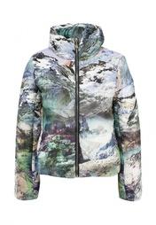 Куртка утепленная Yumi
