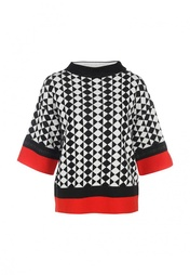 Джемпер Roccobarocco Knitwear