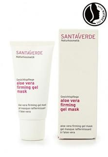 Гель-маска Santaverde