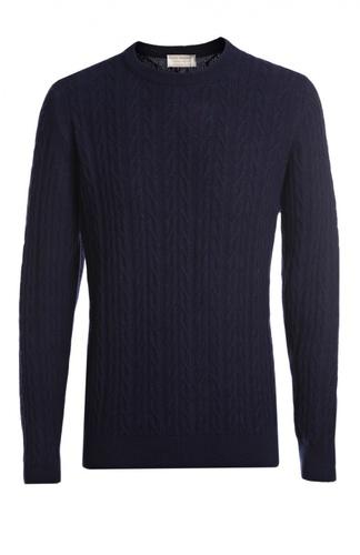 Пуловер John Smedley