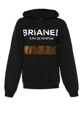 Пуловер джерси Brian Lichtenberg