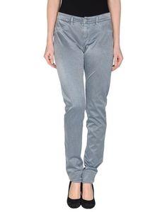 Джинсовые брюки Gotha
