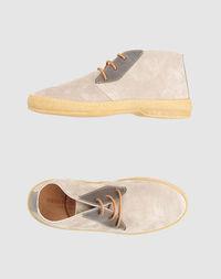 Высокие ботинки Diego Piacentini BY Fiorina
