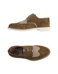Обувь на шнурках Mario Luiso