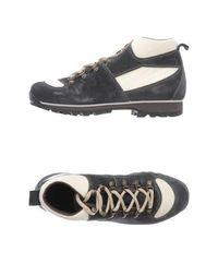 Высокие кеды и кроссовки Malo