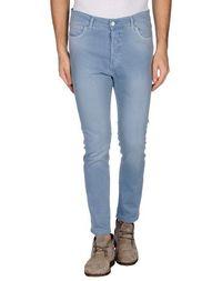 Джинсовые брюки S_D Side
