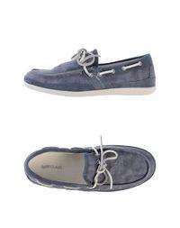 Мокасины GAS Footwear