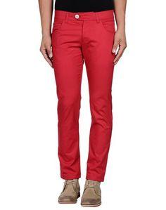 Повседневные брюки Ferre' Milano