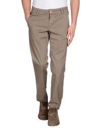 Повседневные брюки MM BY Mariomatteo