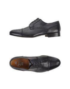 Обувь на шнурках Devon