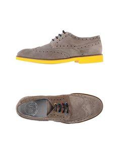 Обувь на шнурках Pawelk's