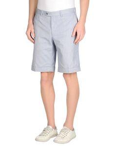 Бермуды Trophy Trousers