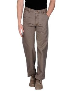 Джинсовые брюки DEL Mare 1911