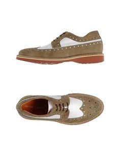 Обувь на шнурках Project ONE
