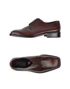 Обувь на шнурках Fratelli Peluso