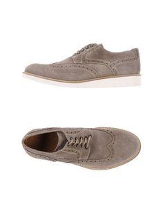 Обувь на шнурках Simone Mariotti