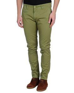 Повседневные брюки MOA Cashmere Technology