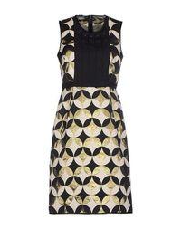 Короткое платье Paola Frani
