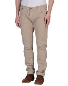 Повседневные брюки Nicwave