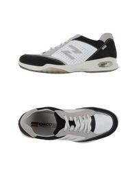 Низкие кеды и кроссовки Igi&Amp;Co